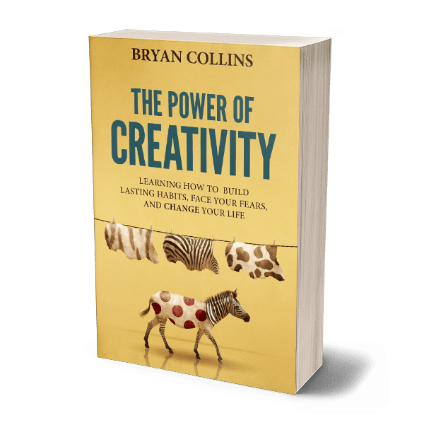 The Power of Creativity