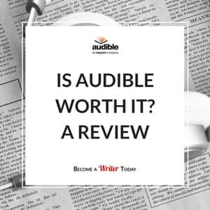 Audible Review blog