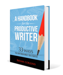 A Handbook for the Productive Writer