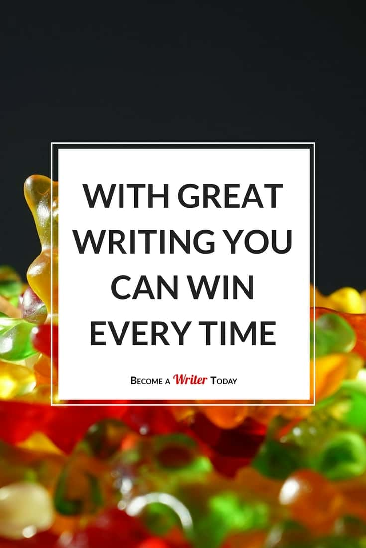 how to become a great writer