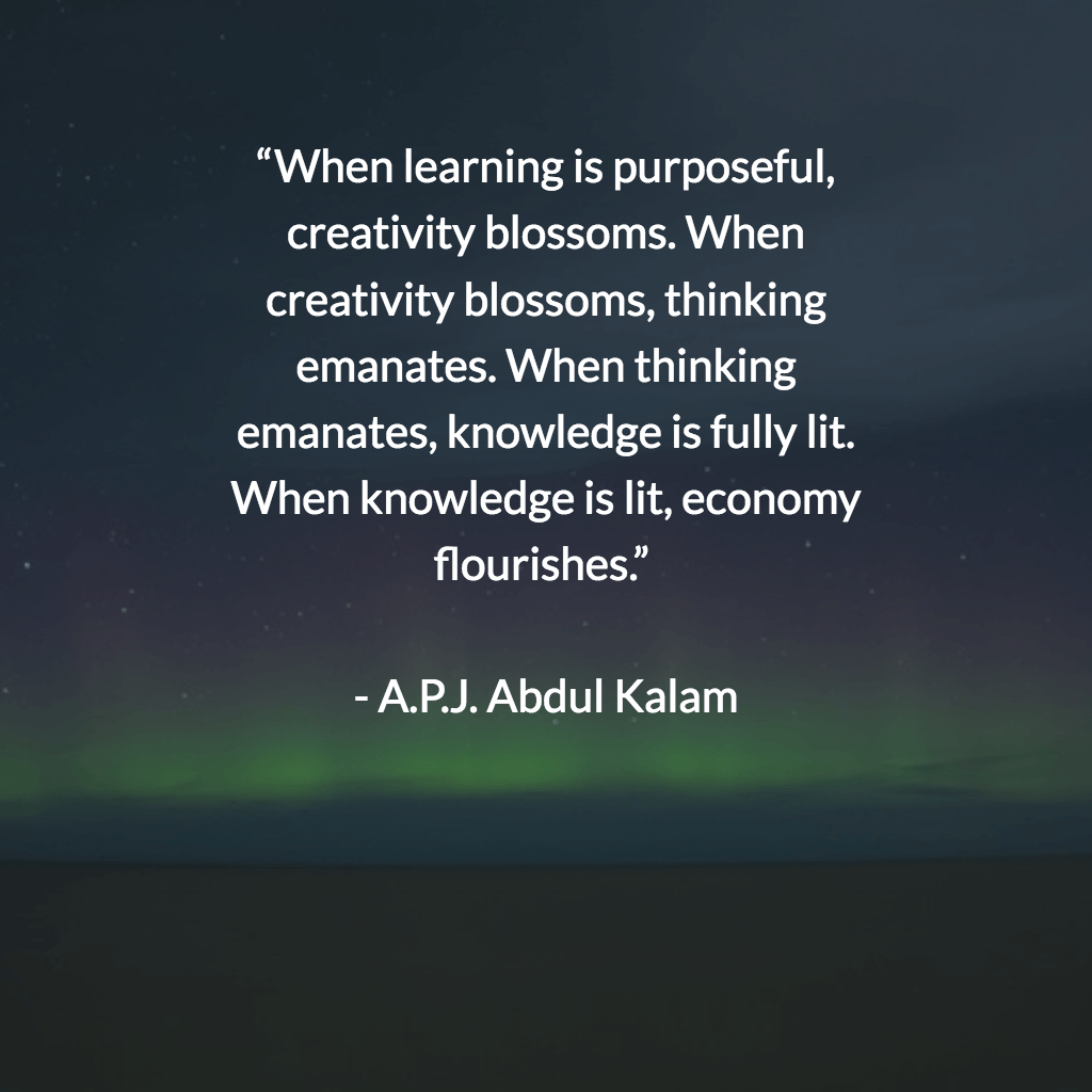 A.P.J. Abdul Kalam − Indomitable Spirit