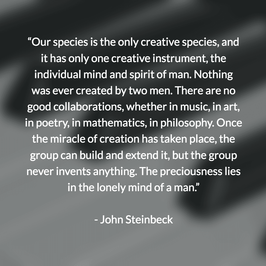 John Steinbeck − East of Eden