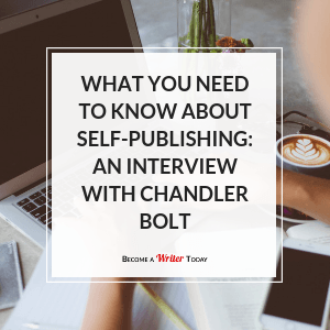 Featured Blog Interview With Chandler Bolt