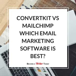 Alternative For Convertkit Email Marketing