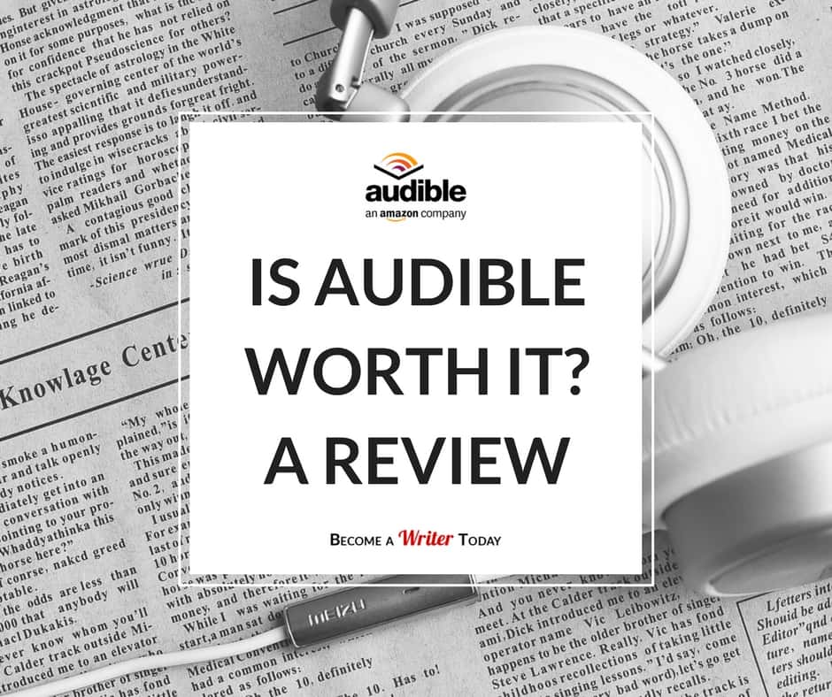 Cant Book From Audible