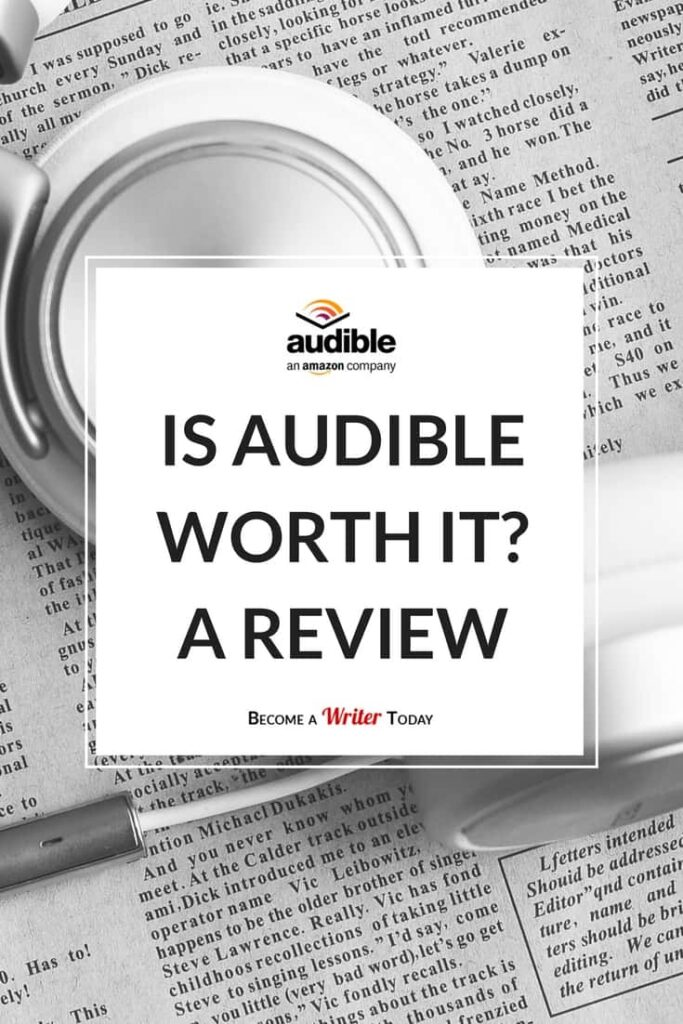 Is Audible Worth It? Why I Use It and Love It Every Day