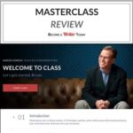 Masteclass review - blog