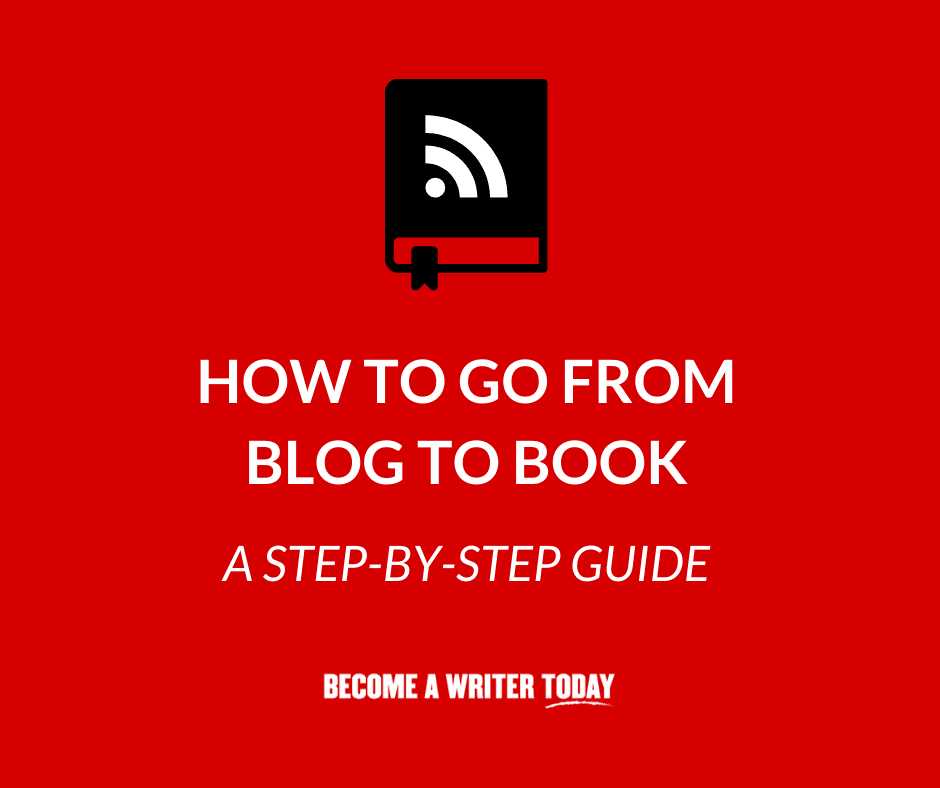 Blog to book - Feature
