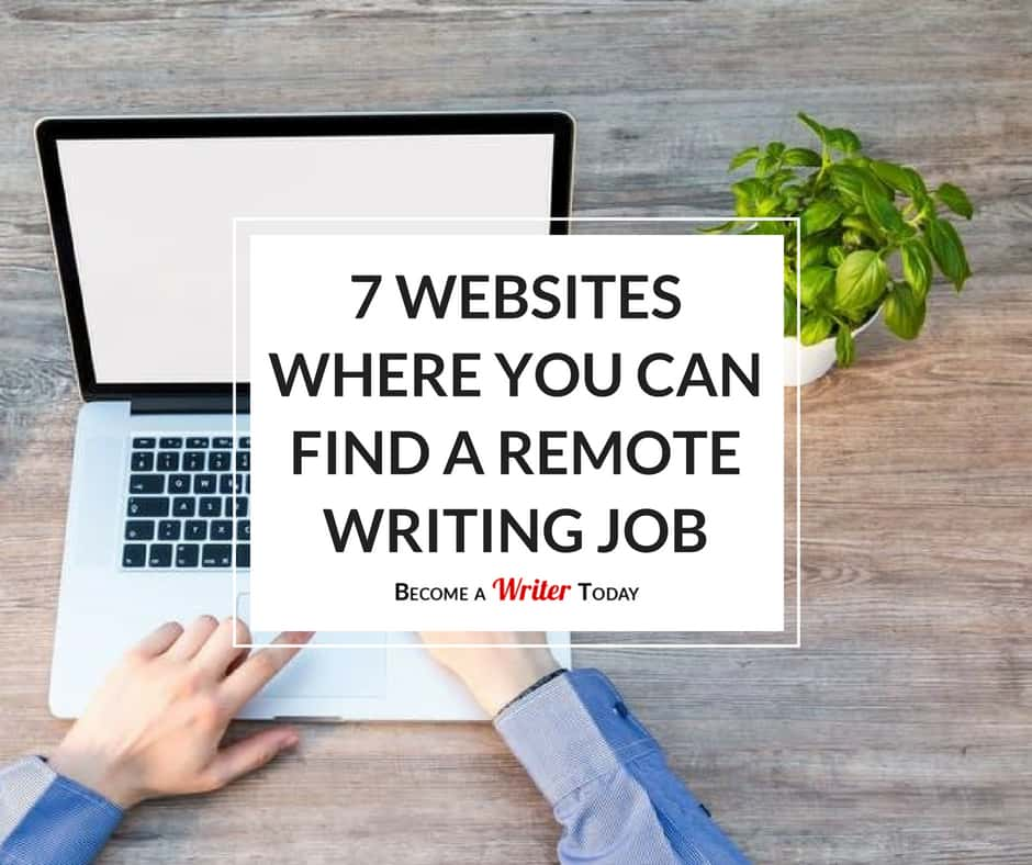 Sites that are best to Obtain Freelance Writing Jobs UK, US