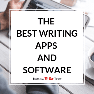 The Best Writing Apps and Software for Today's Writers | 2019