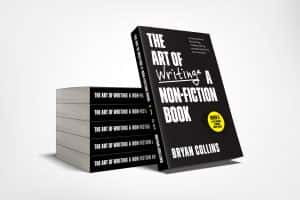 The Art of Writing a Non-Fiction Book