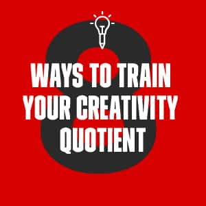 creativity quotient