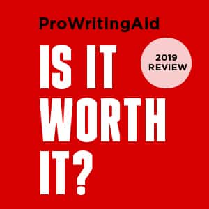ProWritingAid Review 2019