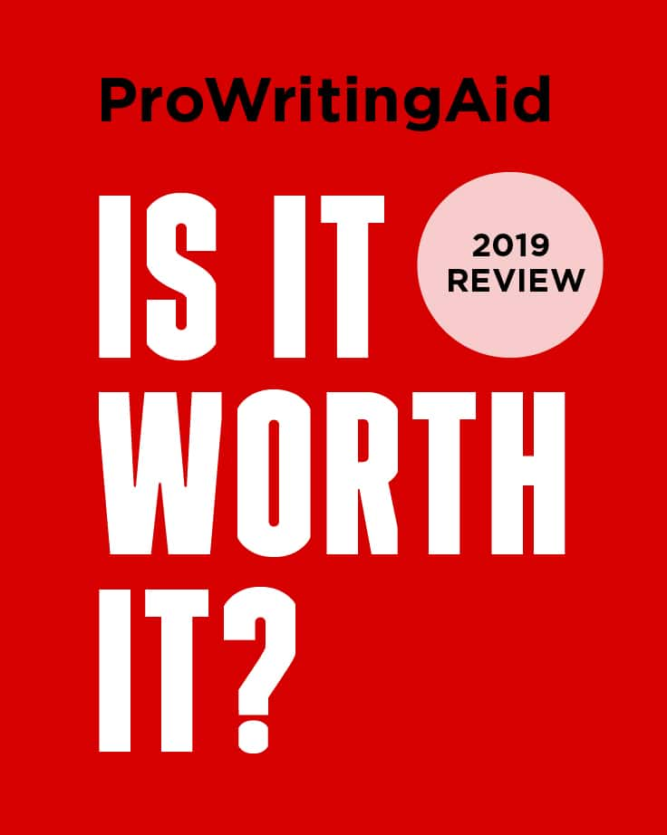 ProWritingAid Review and Guide - 2019