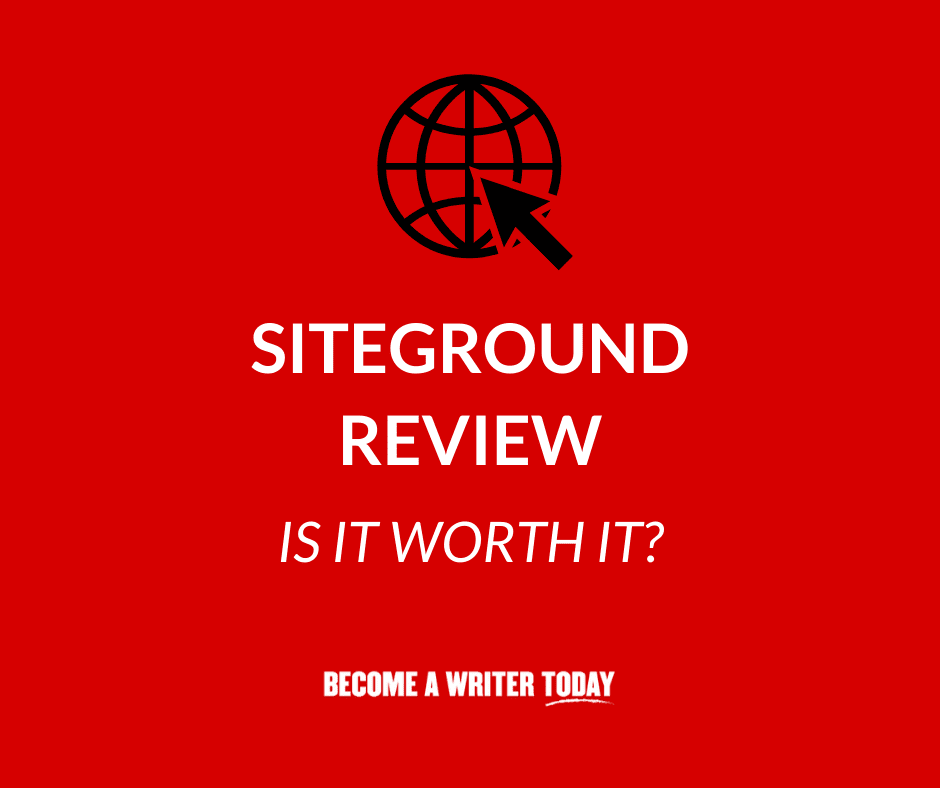 Siteground Review - Feature