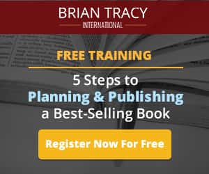 Book writing webinar