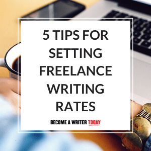 Setting Freelance Rates