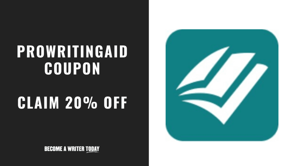 ProwritingAid coupon