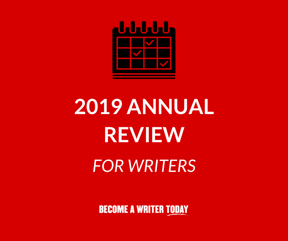 2019 Annual Review - Feature