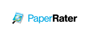 PaperRater icon