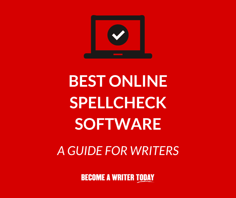 Online Spellcheck Software - Feature