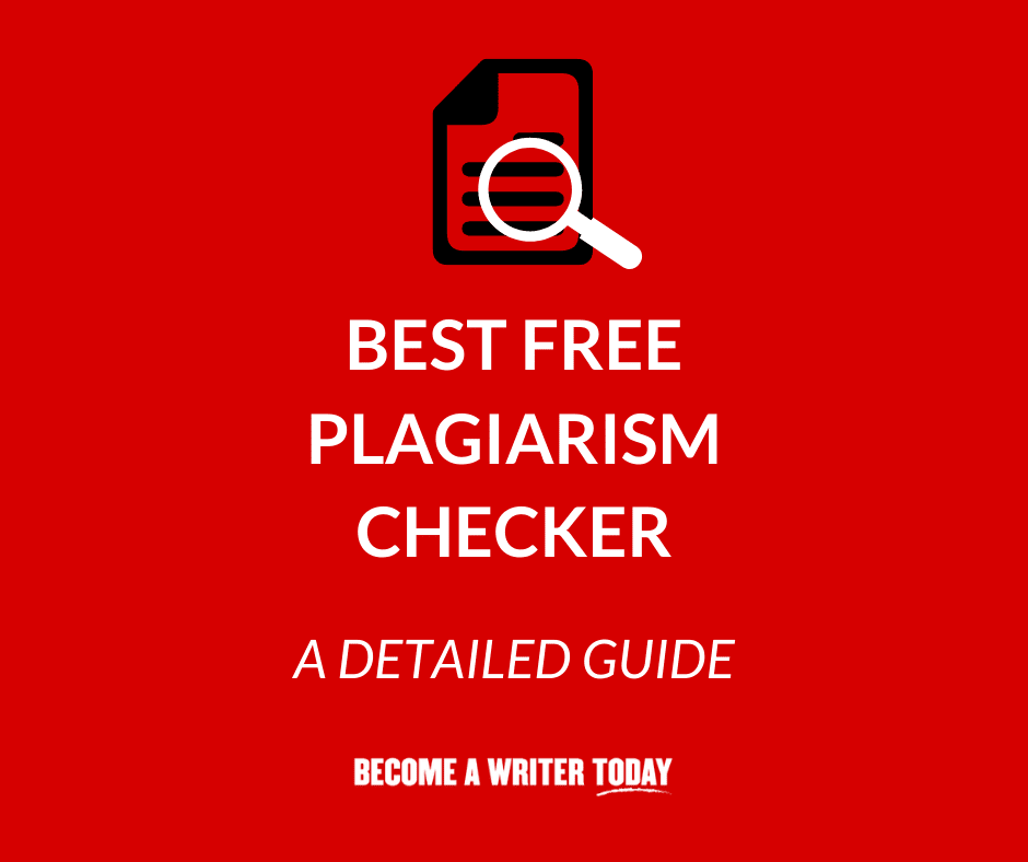Best Free Plagiarism Checker for 2020 - Feature