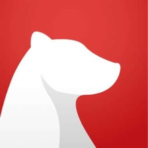 Bear - Note-Taking App for Writers