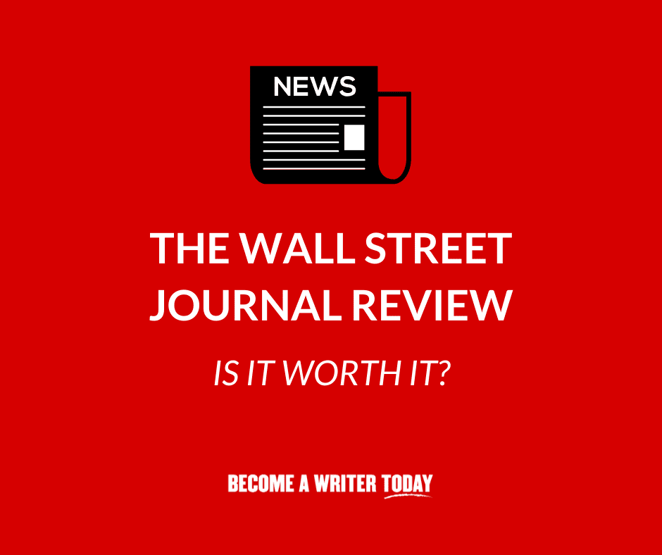The Wall Street Journal Review - Feature