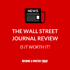 The Wall Street Journal Review - Main