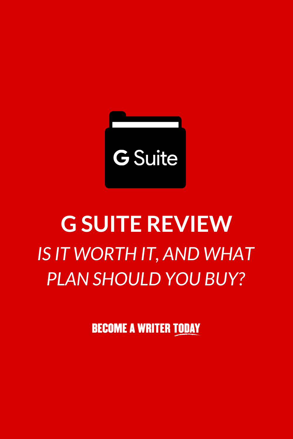 G Suite Review 2020: Is It Worth It, And What Plan Should You Buy?