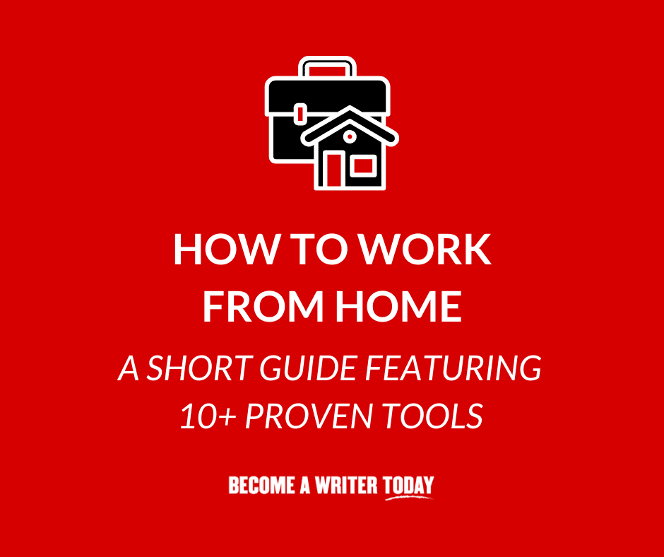 How to work from home - Feature