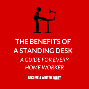 Benefits of a Standing Desk - Main
