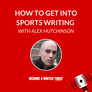 How To Get Into Sports Writing and the Limits of Human Performance with Alex Hutchinson - Main