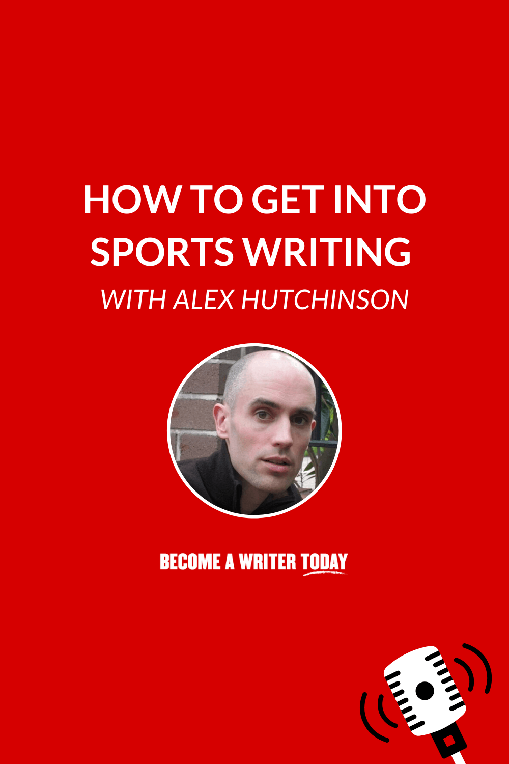 How To Get Into Sports Writing and the Limits of Human Performance with Alex Hutchinson