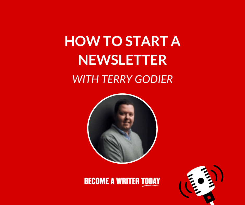 How To Start a Newsletter - Feature