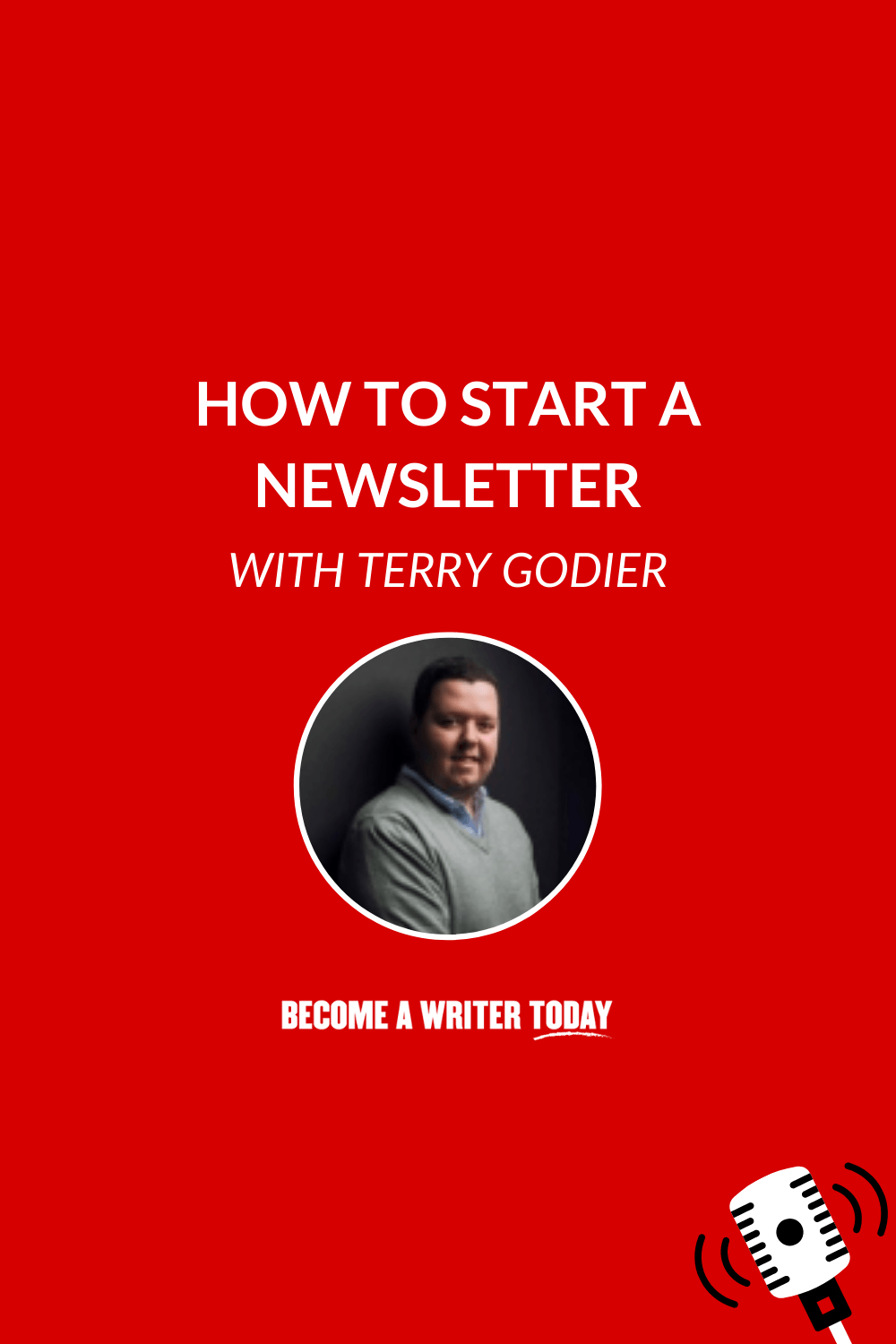 How To Start a Newsletter Readers Love With Terry Godier of Indie Mailer