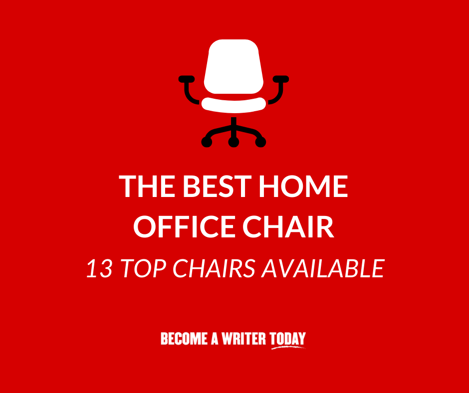 The Best Home Office Chair - Feature