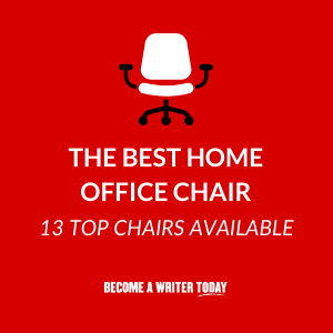 The Best Home Office Chair - Main
