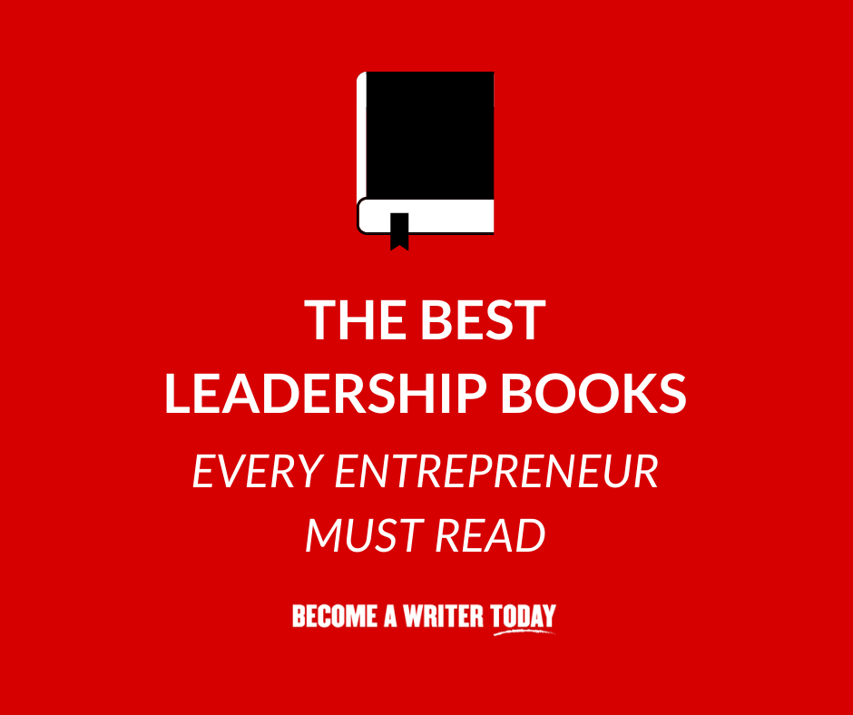 The Best Leadership Books - Feature