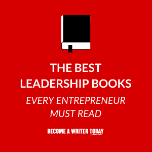 The Best Leadership Books - Main