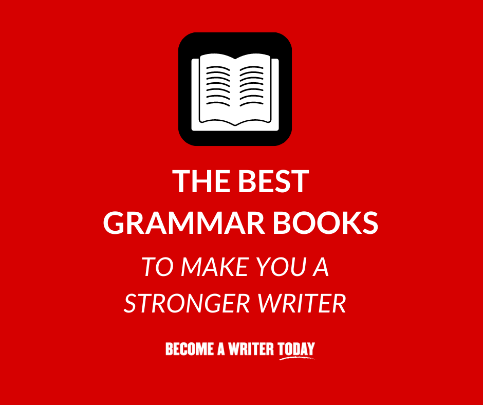 Best Grammar Books - Feature