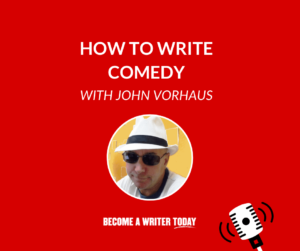 How to write comedy - Feature