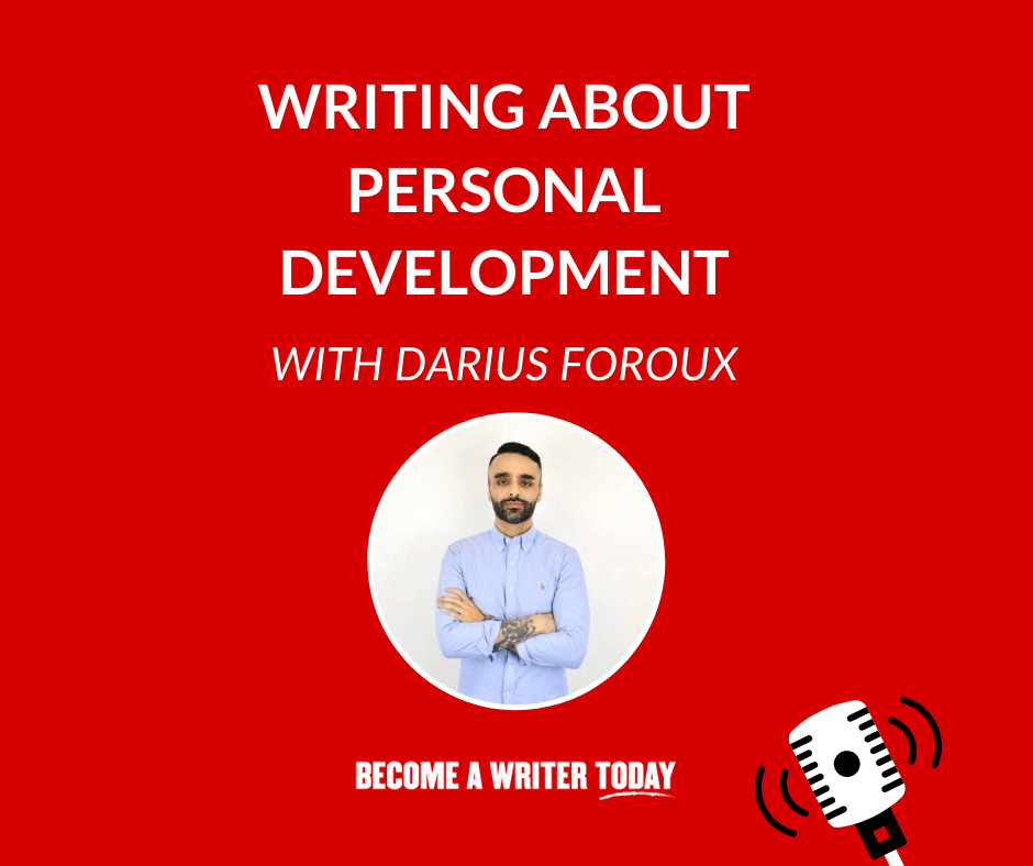 Personal Development Writing - Feature