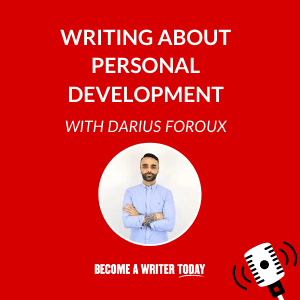 Personal Development Writing - Main