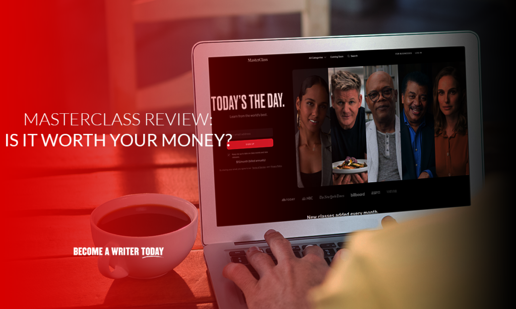 Masterclass review is it worth your money