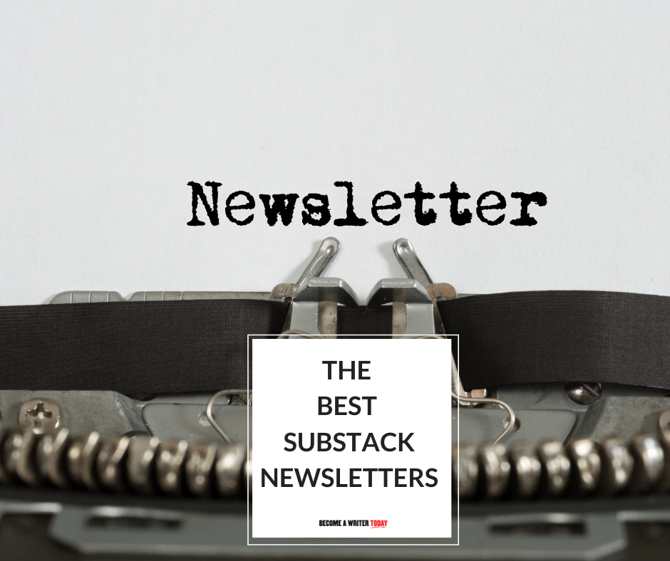 Best Substack Newsletters