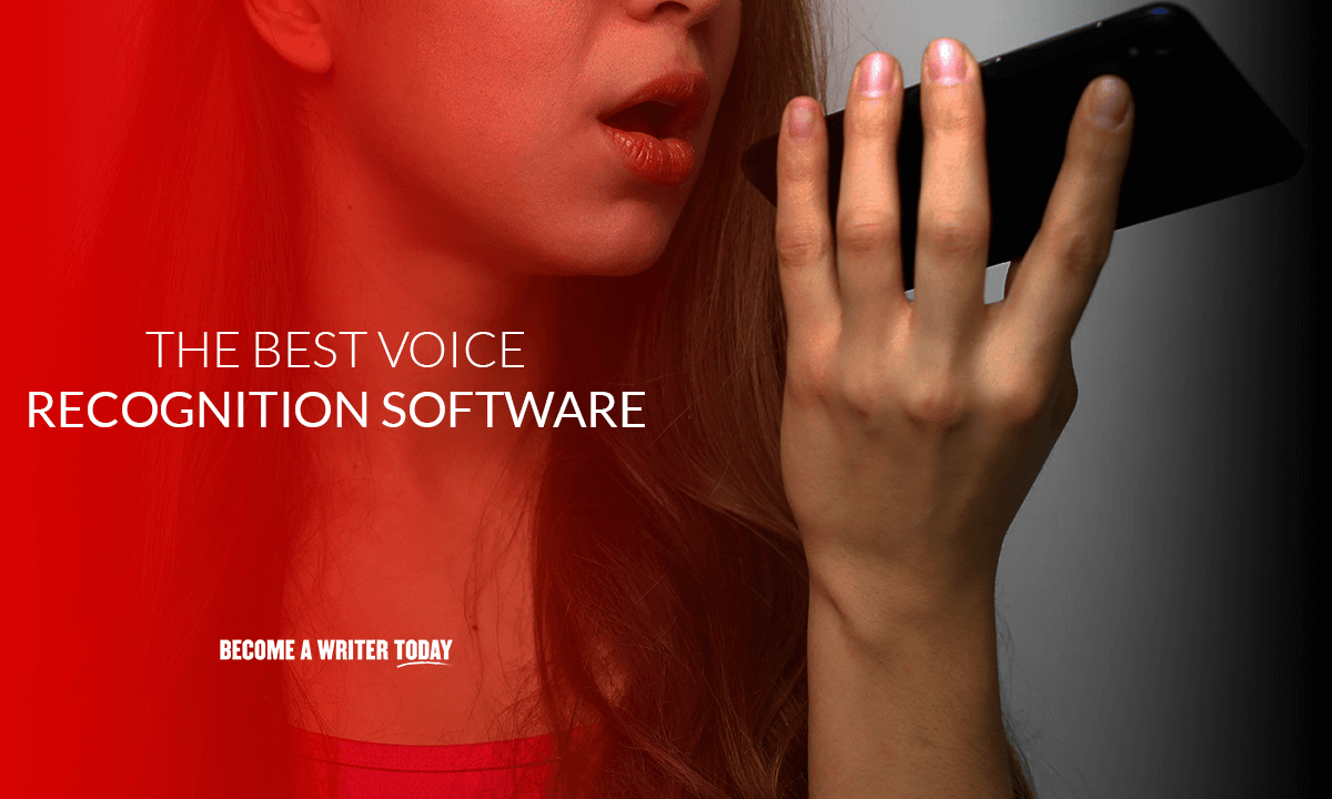 The best voice recognition software